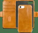 dbramante1928 Lynge Flipomslag Til Mobiltelefon iPhone 6/6s iPhone 7 iPhone 8 iPhone SE (2020) Tan