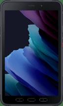 """Samsung Galaxy Tab Active 3 4G Enterprise Edition 8"""" Exynos 9810 64GB Svart"""