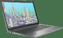 """HP ZBook Firefly 15 G8 Core i7 32GB 512GB 15.6"""" T500"""