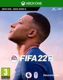 EA Games FIFA 22 Microsoft Xbox One