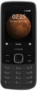Nokia 225 4G Svart