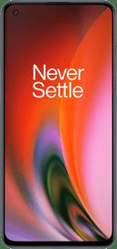 OnePlus Nord 2 256GB Dual-SIM Gray sierra
