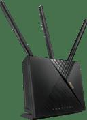 ASUS 4G-AX56 Trådlös 4G-router
