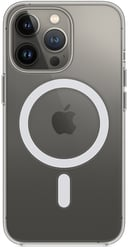 Apple Clear Case With Magsafe iPhone 13 Pro Klar