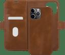 dbramante1928 Lynge foldbart etui til mobiltelefon iPhone 13 Pro Max Tan