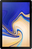 "Samsung Galaxy Tab S4 10.5"" Snapdragon 835 64GB 4GB Sort"