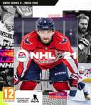 EA Games Nhl 21 - Xb1