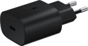 Samsung Wall Charger 25W With USB-C Cable Svart