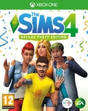 EA Games The Sims 4 Deluxe Party Edition