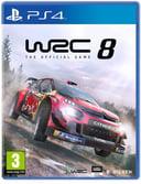 Big Ben WRC 8