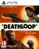 Bethesda Softworks Deathloop - PS5