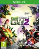 EA Games Plants vs. Zombies Garden Warfare 2