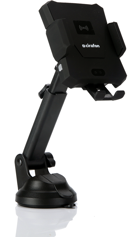 Cirafon Car Holder Wireless Charging Sensor DCH-W15-11