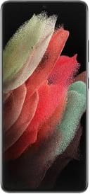 Samsung Galaxy S21 Ultra 5G 128GB Dual-SIM Fantomsvart