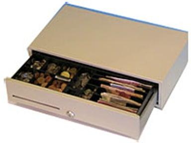 International Cash Drawer Cash Drawer EP-280 White - Epson/Citizen/Bixolon