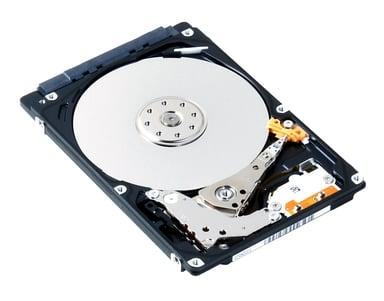 """Toshiba Mq01abf050 0.5Tt 2.5"""" 5,400kierrosta/min"""