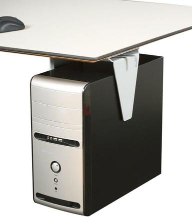 Götessons CPU-Holder Inkl Glidskena 440mm Silver