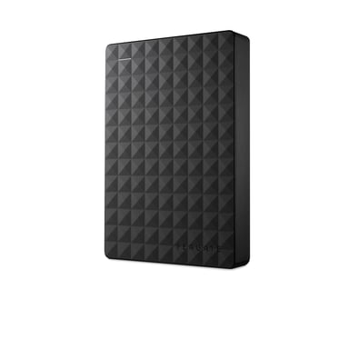 Seagate Expansion Portable 1TB 1TB Svart