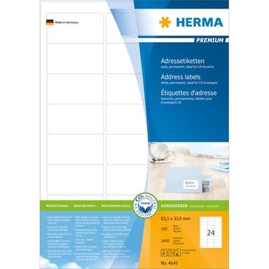 Herma Premium null