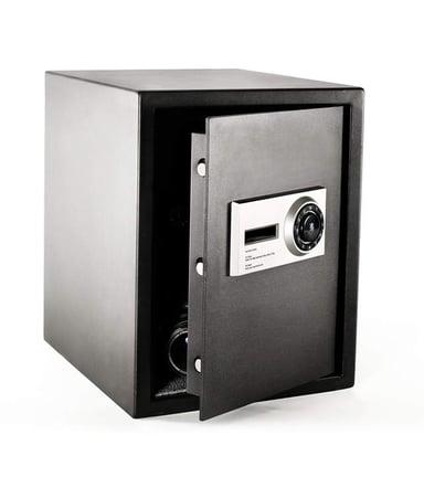MBG 45 With Code Lock