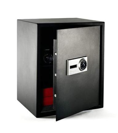 MBG 62 With Code Lock