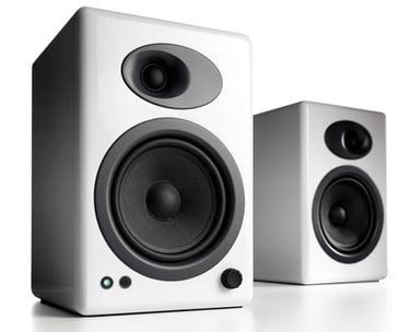 Audioengine A5+ - White