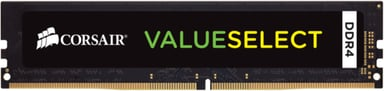 Corsair Value Select 8GB 8GB 2,133MHz DDR4 SDRAM DIMM 288-PIN