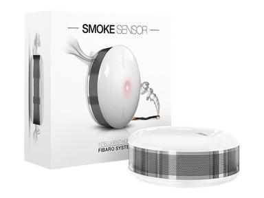 Fibaro Smoke Sensor null