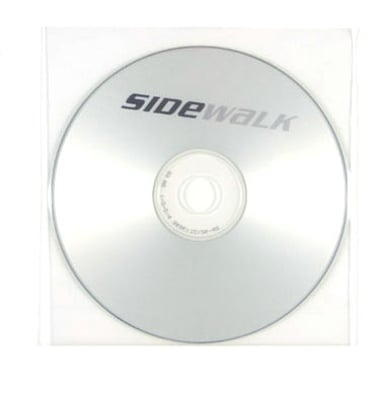 Sidewalk CD-Lomme