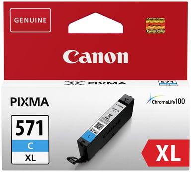 Canon Bläck Cyan CLI-571C XL
