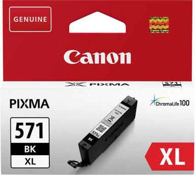Canon Bläck Svart CLI-571BK XL