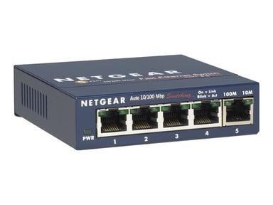 Netgear FS105v3