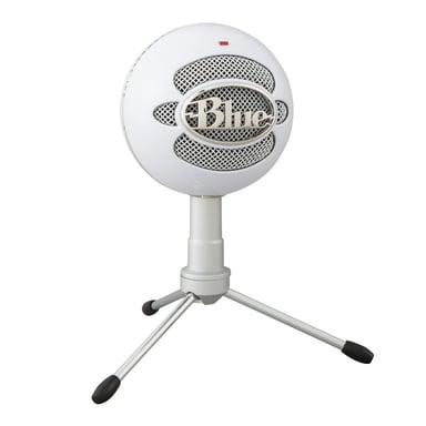 Blue Microphones Snowball ICE Hvit
