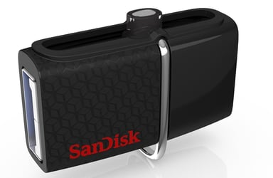 SanDisk Ultra Dual 64GB USB 3.0 / micro USB