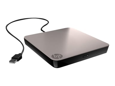 HPE HPE Mobile DVD±RW (±R DL) / DVD-RAM-stasjon