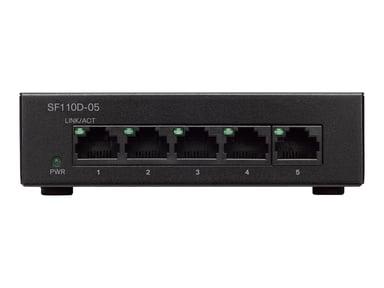 Cisco SF110D-05
