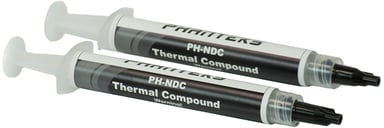 Phanteks Thermal Paste 2-pack (2x1g)