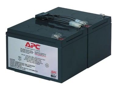 APC Utbytesbatteri #6