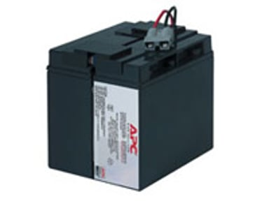 APC Replacement Battery Cartridge #7 null