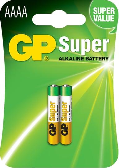 GP Super Alkaline 25A U2