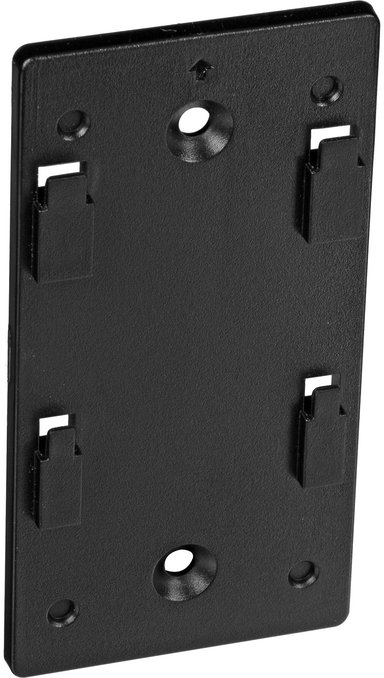 Ubiquiti Wall Mount for PoE Injectors null