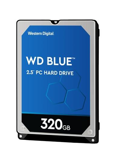 """WD Blue WD3200LPCX 0.32TB 2.5"""" 5,400tpm"""