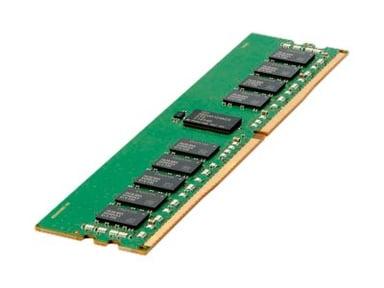 HPE DDR4 DDR4 SDRAM 32GB 2,400MHz ECC
