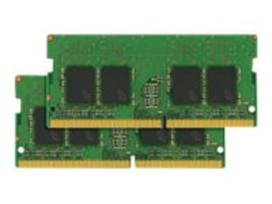 Crucial DDR4 32GB 2,400MHz DDR4 SDRAM SO DIMM 260-PIN