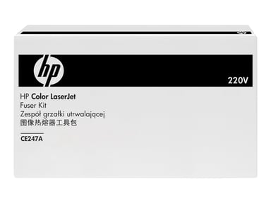 HP Fikseringsenhetsett null