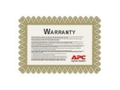 APC Extended Warranty Renewal null