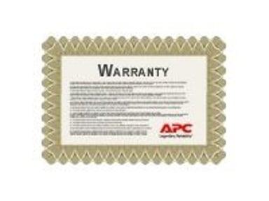 APC Extended Warranty Renewal