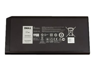 Dell Primary Battery