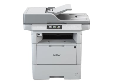 Brother MFC-L6900DW null