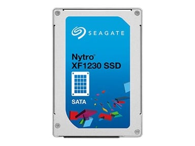 "Seagate Nytro XF1230 XF1230-1A0960 960GB 2.5"" Serial ATA-600"